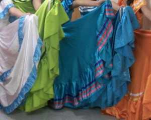 Traditional Dresses 2